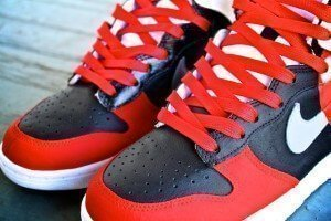 Pokeball Nike Dunk 3