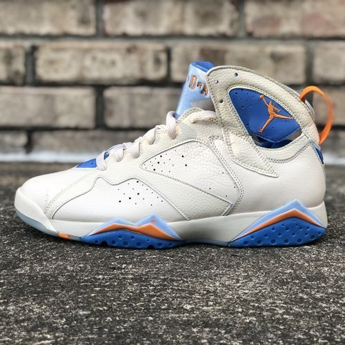 separation shoes ea1b5 a1754 AIR JORDAN 7 (VII) RETRO