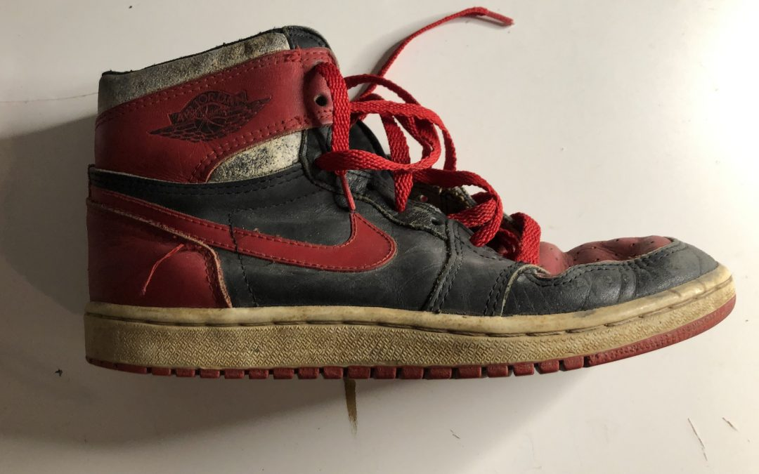 Proof Culture Air Jordan 1 OG Restoration