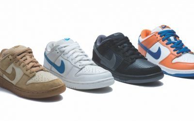 Deep Dive: The Nike Dunk SB