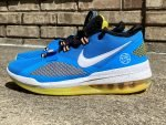 air force max low eybl