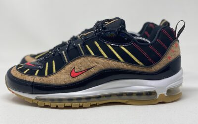 Air Max 98 | New Year – CT1173-001