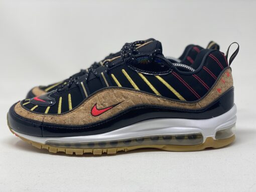 Nike Air Max 98 Next Year - CT1173-001