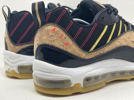 Nike Air Max 98 Next Year